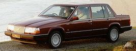 Volvo 760 GLE - 1990