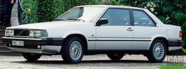 Volvo 780 Coupe - 1986-1990