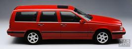 Volvo 850 GLT Kombi - 1993