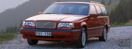 Volvo 850 Kombi - 1995