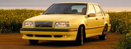 Volvo 850 GLT - 1992
