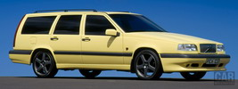 Volvo 850 T5 R Kombi - 1995