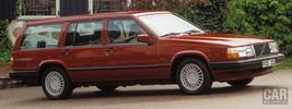 Volvo 940 Kombi - 1990-1998