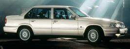 Volvo 960 - 1990-1996