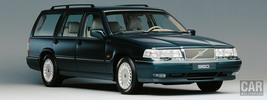 Volvo 960 Kombi - 1990-1996