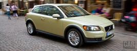 Volvo C30 - 2008