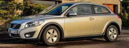 Volvo C30 - 2013