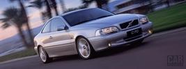 Volvo C70 Coupe - 2001