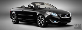 Volvo C70 Inscription - 2012