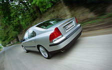 Cars wallpapers Volvo S60 - 2002