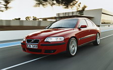 Cars wallpapers Volvo S60 R - 2004