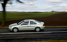 Cars wallpapers Volvo S60 - 2005