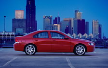 Cars wallpapers Volvo S60 D5 - 2006