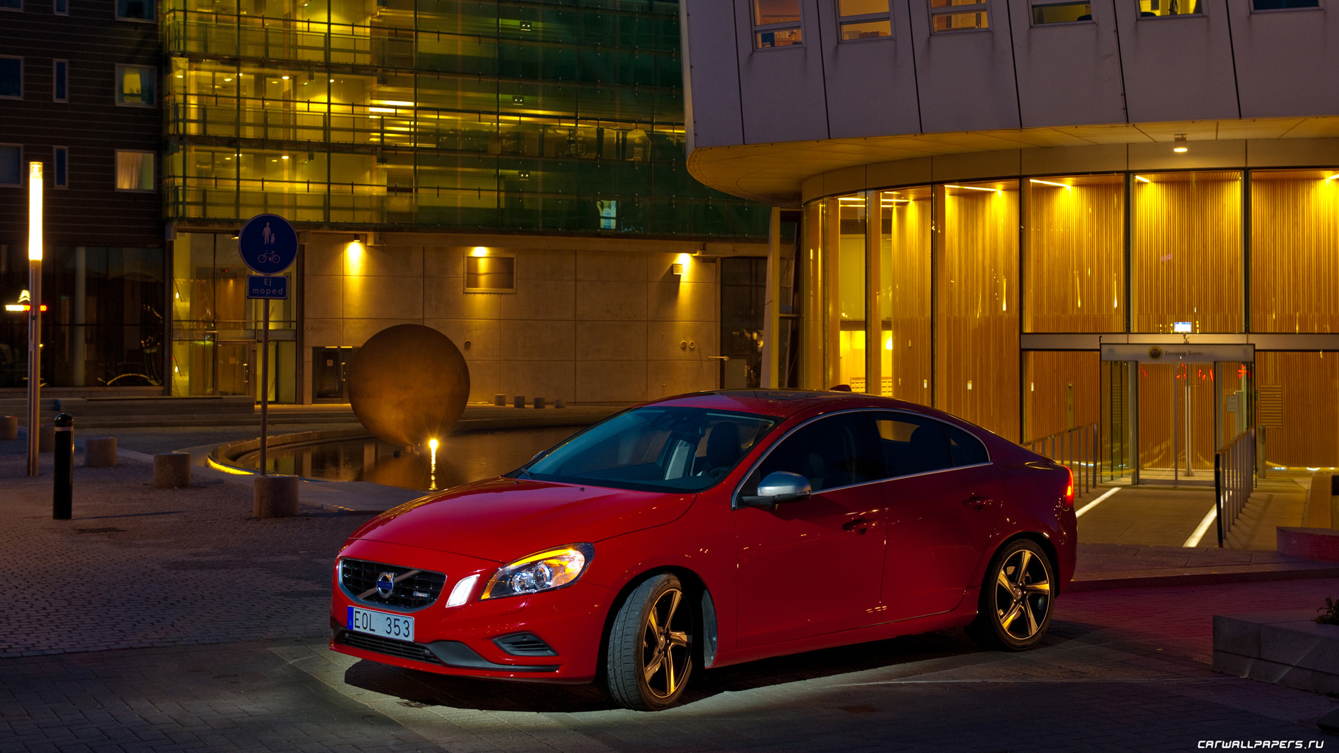 Cars Desktop Wallpapers Volvo S60 T6 Awd R Design 2012,King Crown Tattoo Designs On Hand