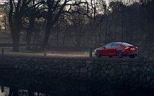 Обои автомобили Volvo S60 T6 AWD R-Design - 2015