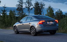 Cars wallpapers Volvo S60 D3 - 2016