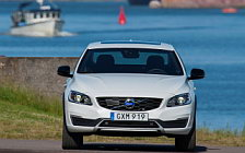 Cars wallpapers Volvo S60 D4 Cross Country - 2016