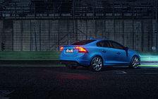 Cars wallpapers Volvo S60 Polestar - 2016