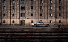 Обои автомобили Volvo S60 T6 AWD Inscription - 2018