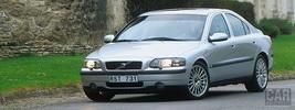 Volvo S60 - 2002