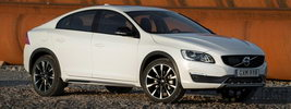 Volvo S60 D4 Cross Country - 2016