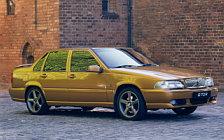 Обои автомобили Volvo S70 R - 1997