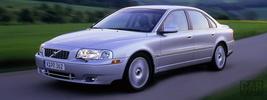 Volvo S80 - 2004