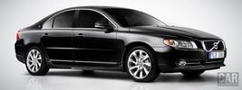 Volvo S80 Executive - 2012