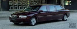 Volvo S80 Limousine - 2002