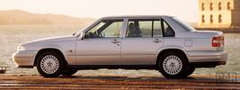 Volvo S90 - 1998