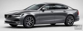 Volvo S90 T5 Momentum - 2016