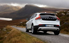 Cars wallpapers Volvo V40 D4 Cross Country - 2015