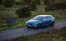 Cars wallpapers Volvo V40 R-Design - 2016