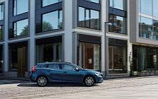Обои автомобили Volvo V40 T5 Inscription - 2016