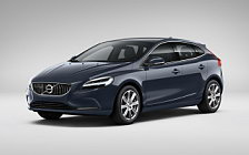 Cars wallpapers Volvo V40 T5 Inscription - 2016