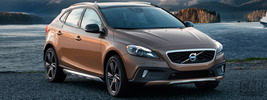 Volvo V40 Cross Country - 2013