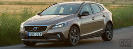 Volvo V40 Cross Country - 2014