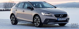 Volvo V40 T5 AWD Cross Country - 2017