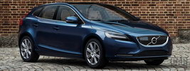 Volvo V40 T5 Inscription - 2016