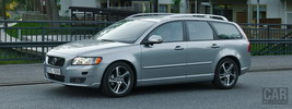 Volvo V50 Classic - 2012
