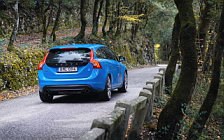 Cars wallpapers Volvo V60 Polestar - 2016