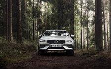 Обои автомобили Volvo V60 T5 Cross Country - 2018