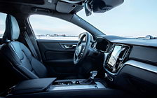 Обои автомобили Volvo V60 T5 Cross Country - 2019