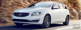 Volvo V60 Edition - 2016
