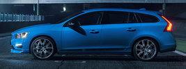 Volvo V60 Polestar - 2016