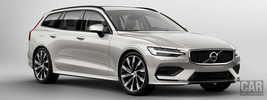 Volvo V60 T6 AWD Momentum - 2018