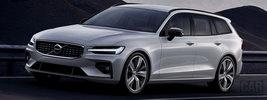 Volvo V60 T6 AWD R-Design - 2018