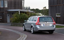 Cars wallpapers Volvo V70 D3 - 2016