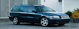 Volvo V70 T5 - 2005