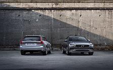 Обои автомобили Volvo V90 D5 Polestar - 2016